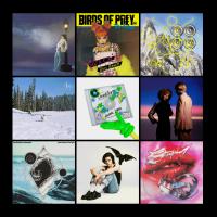 Top 10 Songs Pre-Corona 2020