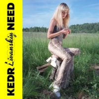 """Kedr Livanskiy """"Your Need"""" Review: Hypnotic Electro-House"""