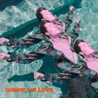 Luke Markinson's Gimme Ur Love is Perfect Dance-Pop